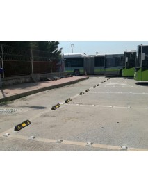 BLS Kauçuk Araç Stoperi