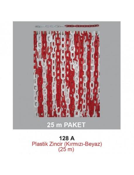 128 A Plastik Zincir