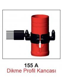 155 A Dikme Profil Kancası