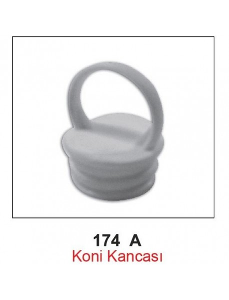 174 A Koni Kancası