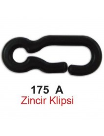 175 A Zincir Klipsi