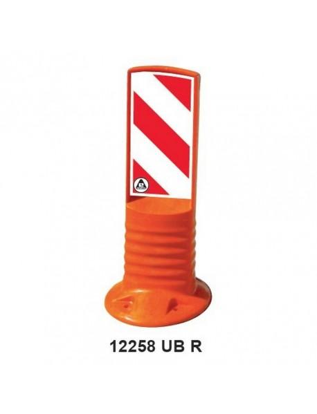 12258 UB R Levhalı Delinatör